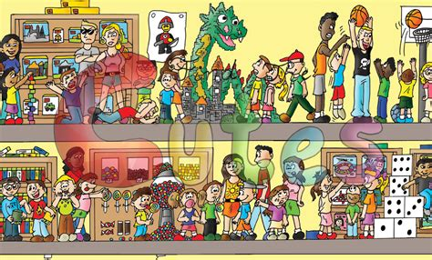 store section toy store section by vinnie1982 on deviantart