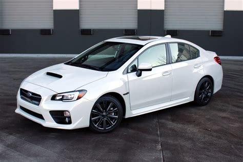 Six Subaru 2015 Subaru Impreza Information And Photos Zombiedrive