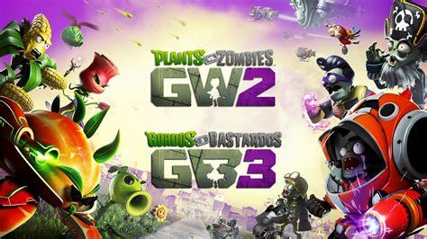 Plants Vs Zombies Garden Warfare 3 by Rese 241 A Plants Vs Zombies Garden Warfare 2 3 Gordos Bastardos