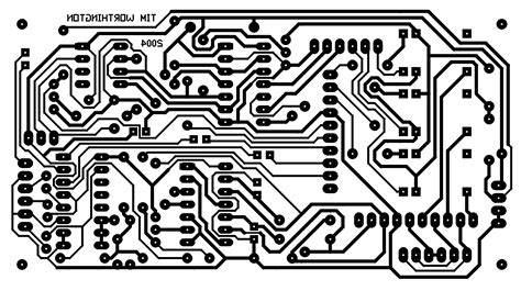pcb layout design free free pcb design layout software ourpcb
