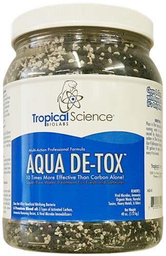Aqua Detox Aquarium by Aqua Detox