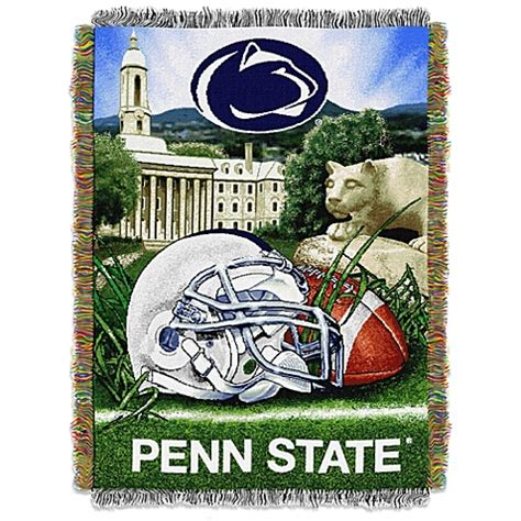 bed bath and beyond state college penn state university tapestry throw blanket bed bath