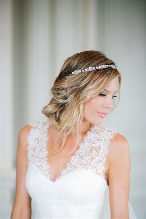Hochzeitsfrisur Band by Wedding Hair Bands Newhairstylesformen2014