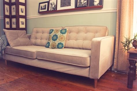 Diy Tufted Sofas Couches And Headboards With Comfort Works Diy Tufted Sofa