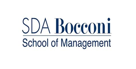 Bocconi Mba by Sda Bocconi Mba Scholarships Careerpoint Solutions