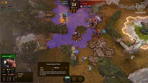 dogs of war dogs of war open beta is live geeky gadgets