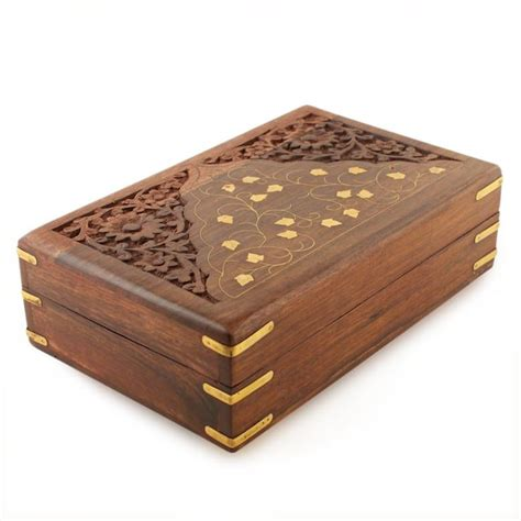 jewelry box out of wood 25 best wooden box designs ideas on putao