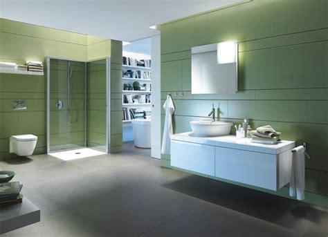 Duravit Badezimmer by Badezimmertrends Auf Der Ish 2011 Eco Friendly At