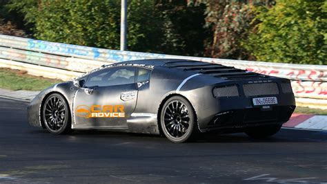 lamborghini cabrera lamborghini cabrera gallardo successor spied at the