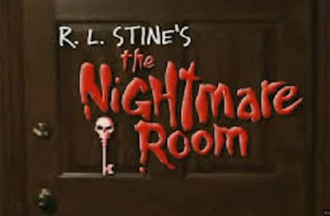 The Nightmare By Rl Stine remembering r l stine s forgotten nightmare room