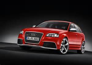 2011 audi rs3 beyond and speculation