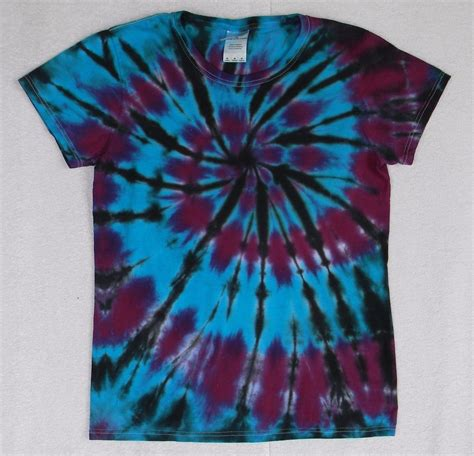 Handmade Shirts For - s medium tie dye t shirt handmade island tie