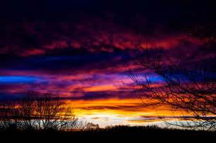 colorful sunset colorful sunset photograph by avery hays