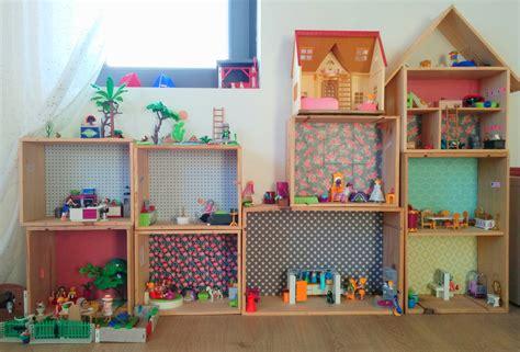 Diy Decoration Maison by Diy Une Maison Pour Playmobil 174 La Vie En Plus Joli
