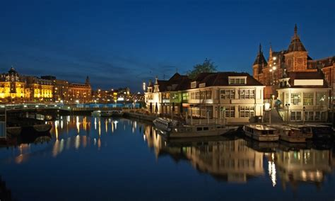 and amsterdam vacation with airfare from go today in idf groupon getaways