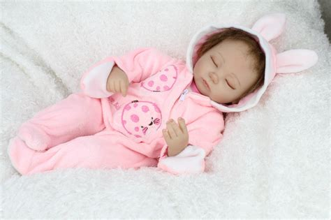 Handmade Baby Dolls That Look Real - handmade real looking baby doll sleeping reborn baby dolls