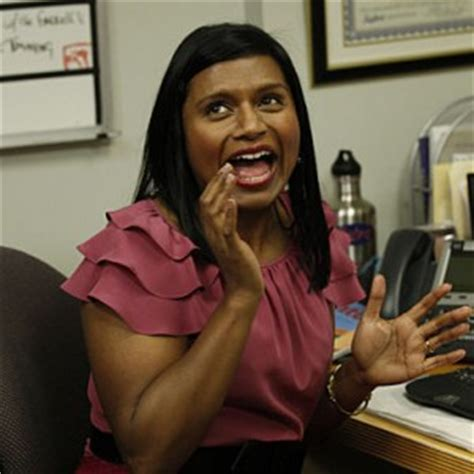 mindy kaling office writer mindy kaling gets messy
