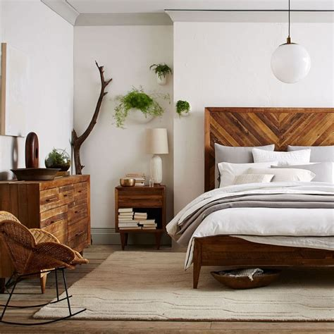 10 beds worth jumping into west elm master bedroom