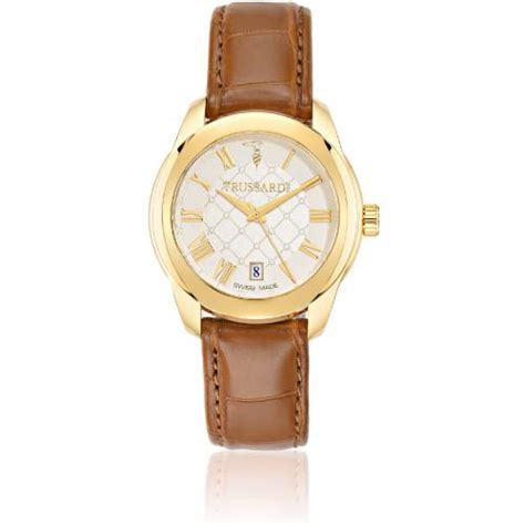 Guess T01 r2451100502 just time trussardi donna official site