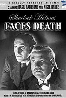 Sherlock Holmes Faces Death (1943) - IMDb