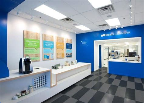 design for laundry business best cleaners communications and retail by breakhouse