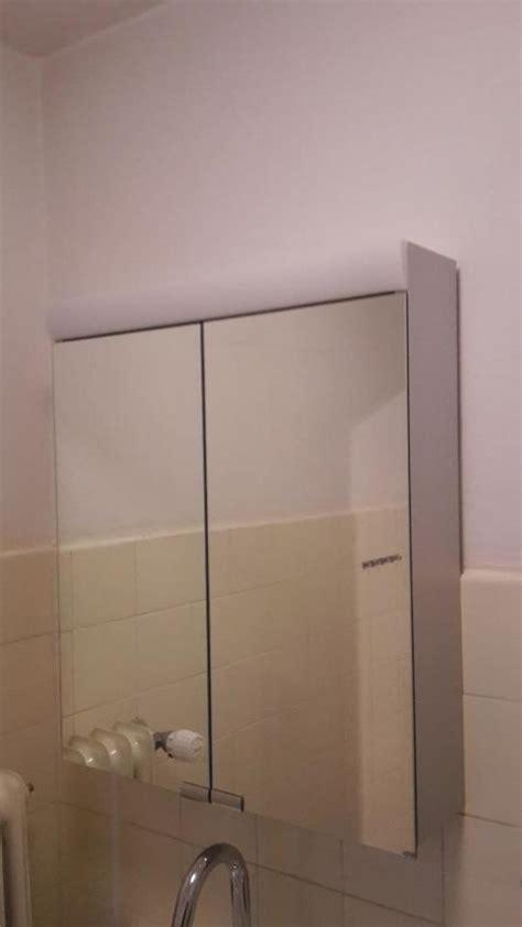 spiegelschrank keuco kaufen gebraucht und g 252 nstig