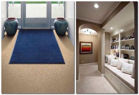 Floor Covering Ideas For Hallways How To Select The Hallway Floor Covering Material 5