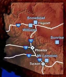 arizona snowbowl es298b tools for environmental