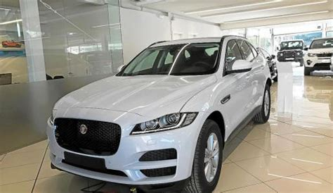 quality center ya comercializa su nuevo jaguar  pace