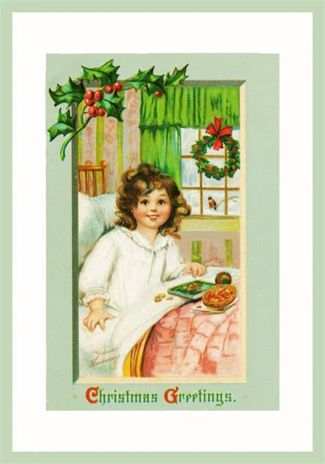 printable christmas cards for girlfriend vintage christmas cards free printable greeting cards