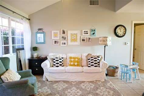 A Light and Airy Living Room « Our Life and Times