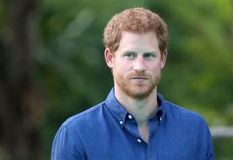 prince harry prince harry newsweek interview quotes june 2017