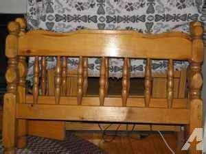 Bunk Beds Erie Pa Wood Bunk Beds Millcreek For Sale In Erie Pennsylvania Classified Americanlisted