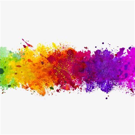 splash of color de tinta de color splash de tinta de color splash de tinta