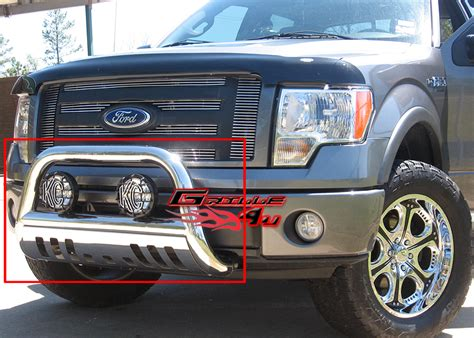 Expedition Original Stainless Still fits 2003 2013 ford expedition 04 11 f150 s s bull bar ebay