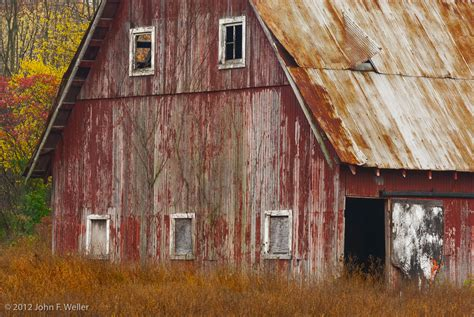 Open Door Indiana by Open Barn Door