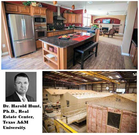 at texas am university home real estate center at affordable housing crisis generates surprising consensus