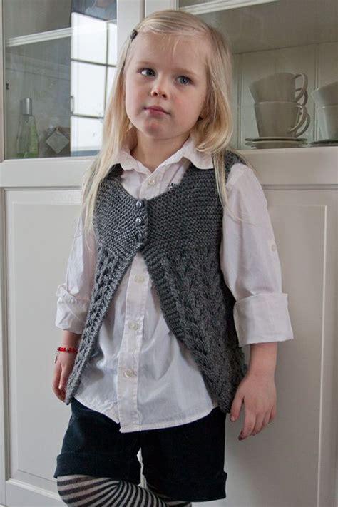 chaleco crochet para mujer abierto con botones paso a paso chaleco para ni 241 a tejidos dos agujas pinterest para