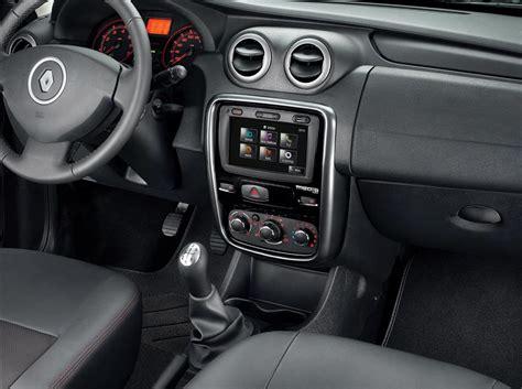 renault duster 2015 interior renault duster dynamique 2015