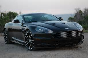 Aston Martin Dbrs Review 2010 Aston Martin Dbs Carbon Black Photo Gallery
