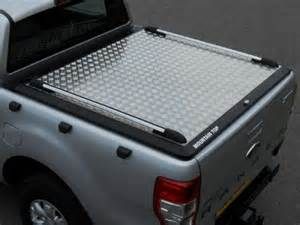 Tonneau Covers Tub 4x4 Bakkie Accessories Ford Tonneau Cover