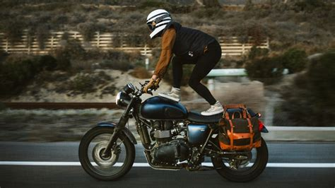Motorrad Style Tours Sac by Top 5 Kickstarter Projects About Motorcycles