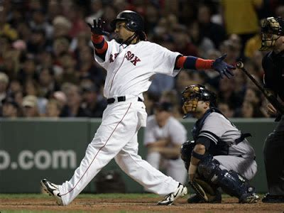 manny ramirez swing cool sports players test2 manny ramirez baseball wallpapers