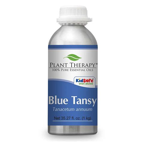 tansy blue essential 100 5ml compare plant therapy blue tansy essential 100