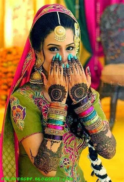 Bridal Mehndi Dp by Mehndi Picture For Profile Dp Stylish Dp