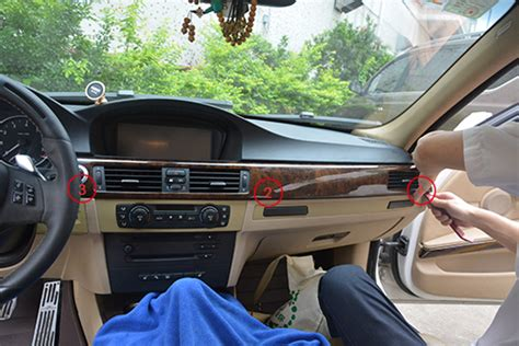 Android E60 by How To Install Android Bmw E60 Navigation Unit A Professional For Cars And Dvd Gps