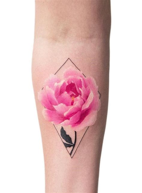 colored rose tattoo 32 sleeve tattoos ideas for flower
