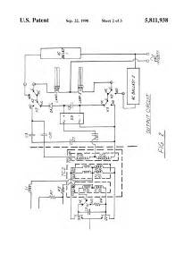 patent us5811938 emergency lighting ballast for starting and operating two compact