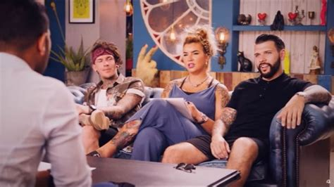 tattoo fixers holiday tattoo fixers hit back at critics as they take