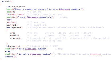 number pattern in c using for loop fibonacci series number c using while loop exle c